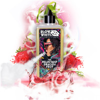 The Reluctant Dragon Fruit By Blow White 80ml Shortfill