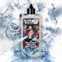 The Reluctant Dragon Fruit ICE By Blow White 80ml Shortfill