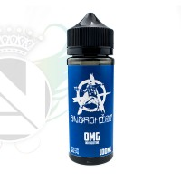 Anarchist Blue 100ml 0mg