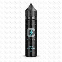 Blue Jelly Bean By Coilade 50ml Shortfill