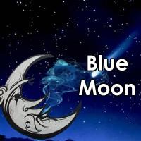 Blue Moon 10ml 50/50 By Vjuice
