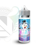 Blue Raspberry Shake Ice By Dr Frost 0mg 100ml