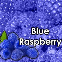 Blue Raspberry 10ml 50/50 By Vjuice