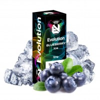 Blueberry Ice By Evolution Vaping 10ml