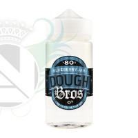 Blueberry Jam By Dough Bros 80ml 0mg