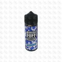 Blueberry By Moreish Puff Shakes 100ml 0mg