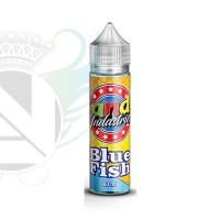 Blue Fish By Candy Industries 50ml 0mg