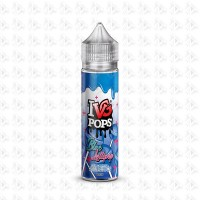 Blue Lollipop By I VG POPS 50ml 0mg
