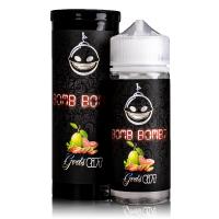 Gods Gift By Bomb Bombz 100ml Shortfill