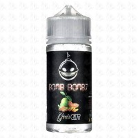 Gods Gift By Bomb Bombz 100ml Shortfill