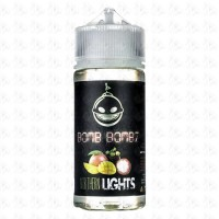 Northern Lights By Bomb Bombz 100ml Shortfill