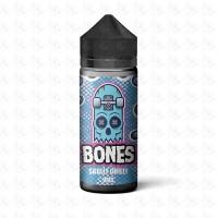 Skully Chilly By Bones 100ml Shortfill