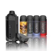 BP60 Pod Kit By Aspire (Coming Soon) (No Current ETA - Still in production)
