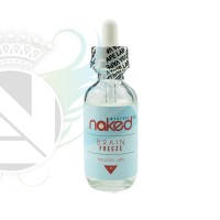 Brain Freeze By Naked 50ml 0mg