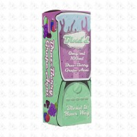 Braz Berry Grape Acai By Blndd 100ml Shortfill