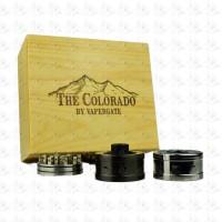 Colorado Rda By Vapergate