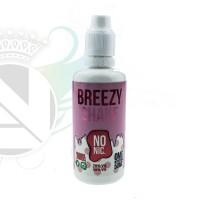Breezy Shake By Milkshake Liquids 50ml 0mg