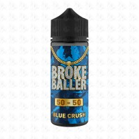 Blue Crush By Broke Baller 80ml Shortfill