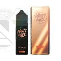Bronze Blend By Nasty Juice 50ml Shortfill