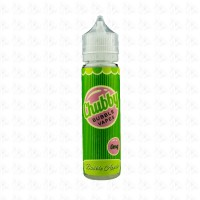 Bubble Apple by Chubby Bubble 50ml 0mg