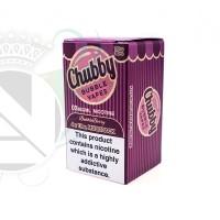 Bubble Berry By Chubby Bubble 4x10ml