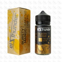 Bursty Mango By El Thunder 80ml Shortfill