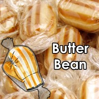 Butter Bean 10ml 50/50 By Vjuice