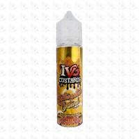 Butterscotch Custard By I VG Custards 50ml Shortfill