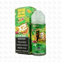 x2 Cactus Jackfruit By NomeNon 100ml Shortfill