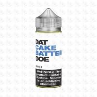 Cake Batter Doe By Dat Juice 100ml Shortfill