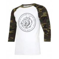 Dragon Mod Co Tshirt Camo