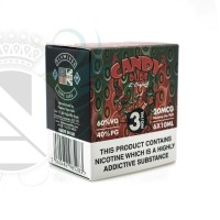 Candy Dude 6x10ml