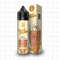 Caramel Milkshake by Juice N Power 50ml Shortfill