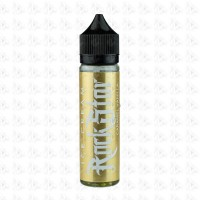 Caramel Vanilla Ice Cream By Rockstar 50ml Shortfill