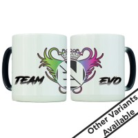 Thermal Activated Mugs