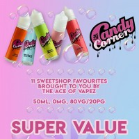 Super Value Candy Corner Bundle