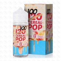 Cereal Pop By Mad Hatter 100ml 0mg