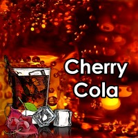 Cherry Cola 10ml 50/50 By Vjuice