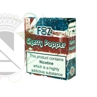 Cherry Popper (3x10ml)