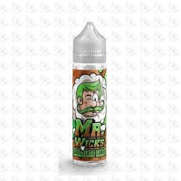Chocolate Limes By Mr Wicks 50ml Shortfill