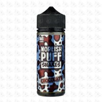 Chocolate By Moreish Puff Shakes 100ml Shortfill