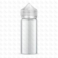 120ml Empty Chubby Gorilla Clear