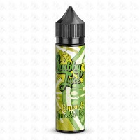 Lemon And Lime Sorbet By Chubby Juice 50ml Shortfill