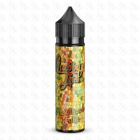 Pastillized Fruits By Chubby Juice 50ml Shortfill