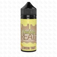 Lemon Tart By Chubby Treatz 100ml Shortfill