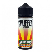 Drumstix By Chuffed Sweets 100ml Shortfill