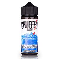 Blue Slush By Chuffed Slush 100ml Shortfill