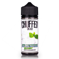 ICE Menthol By Chuffed On ICE 100ml Shortfill