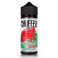 Watermelon and Cherry By Chuffed Sweets 100ml Shortfill