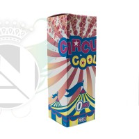 Circus Cooler 0mg 100ml